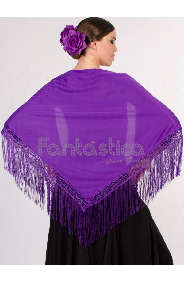 Vistoso Naranja Y Vestidos De Dama De Color Púrpura Ideas Ornamento ...