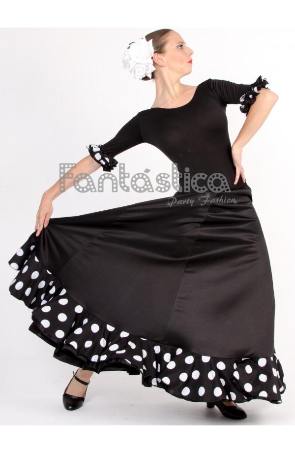 377ed3ba3 Vestidos, Faldas de Flamenca para mujer, trajes flamencos baratos (4 ...
