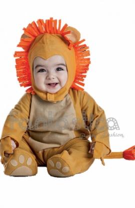 disfraz para beb len ii