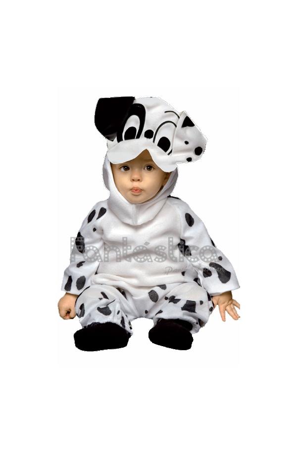 Disfraz para beb perro d lmata tienda esfantastica - Disfraz halloween bebe 1 ano ...
