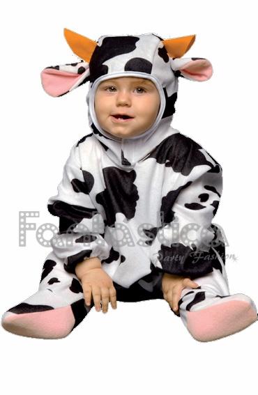 Disfraz para beb vaquita tienda esfantastica - Disfraz halloween bebe 1 ano ...
