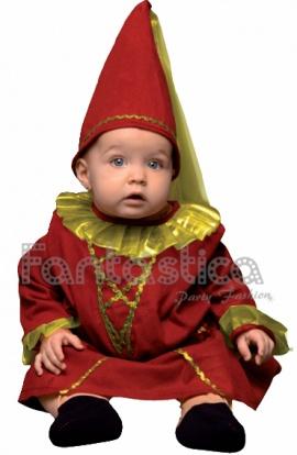 disfraz para beb hadita del bosque