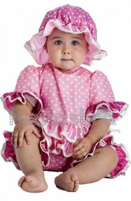 disfraz para beb baista aos