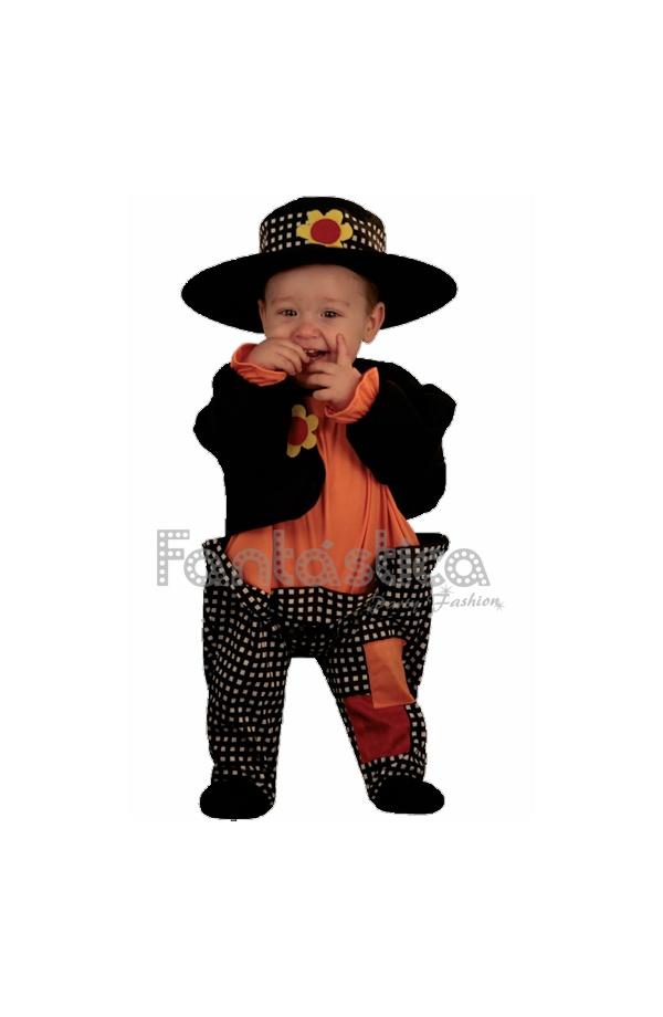 Disfraz para beb cordob s tienda esfantastica - Disfraz halloween bebe 1 ano ...