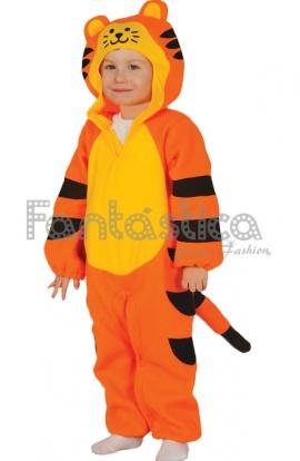 disfraz para beb y nio tigre