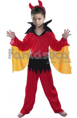 Disfraces de diablos para ni os disfraces infantiles para - Disfraces de pina para ninos ...