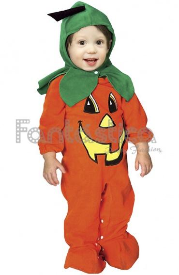Disfraz para beb y ni o calabaza tienda esfantastica - Disfraz halloween bebe 1 ano ...