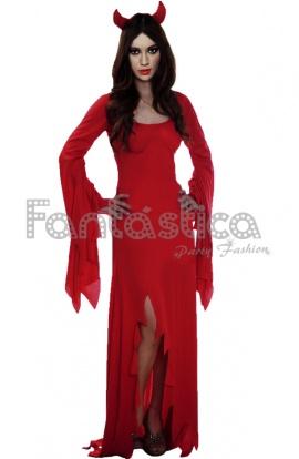 Disfraces Mujer Diablesa Sexy Tienda Esfantastica