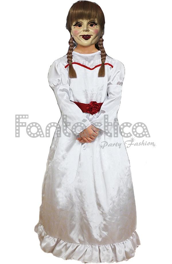 córneo mujer madura disfraz