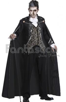 Halloween disfraces para Hombre disfraces baratos diablo vampiro