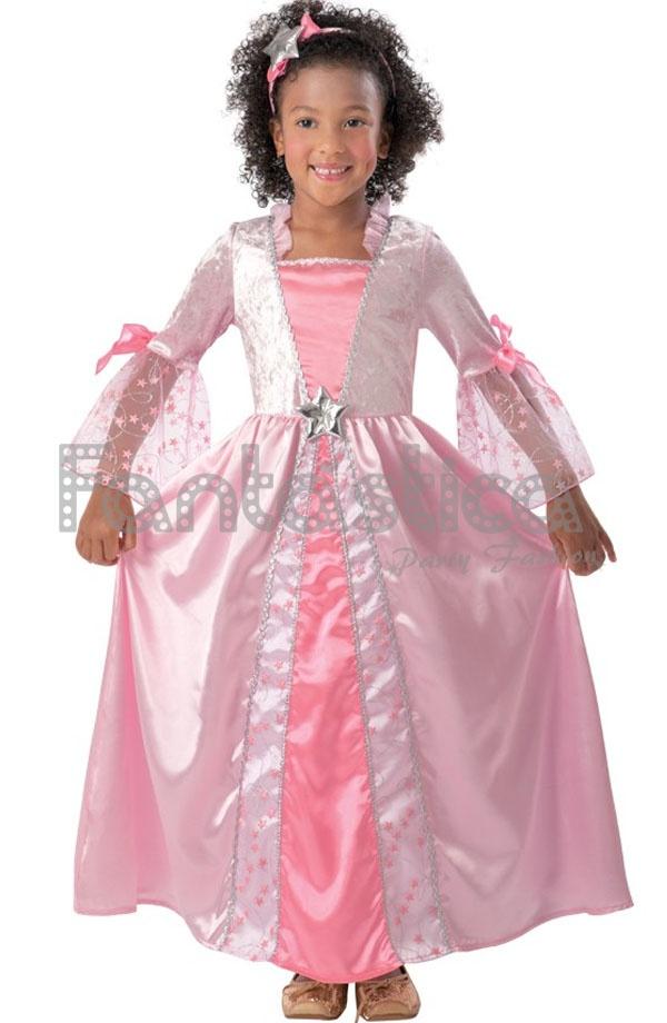 Disfraz para Niña Princesa Disney Rapunzel - Disfraz Original de ...