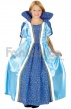 Disfraz para Niña Princesa Azul