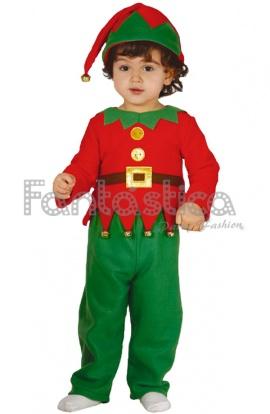 Disfraces para beb s disfraces infantiles disfraces - Disfraz navideno nina ...