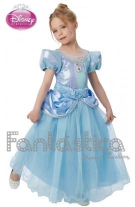 Vestidos de princesas para niña disney