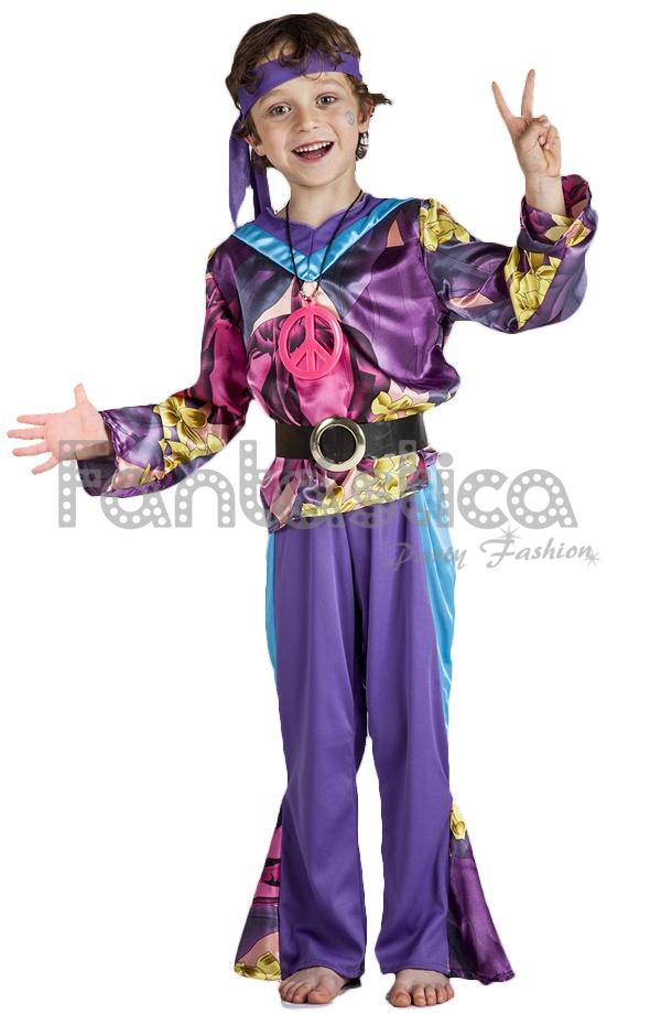 Disfraz para Niño Bailarín de Salsa - Tienda Esfantastica
