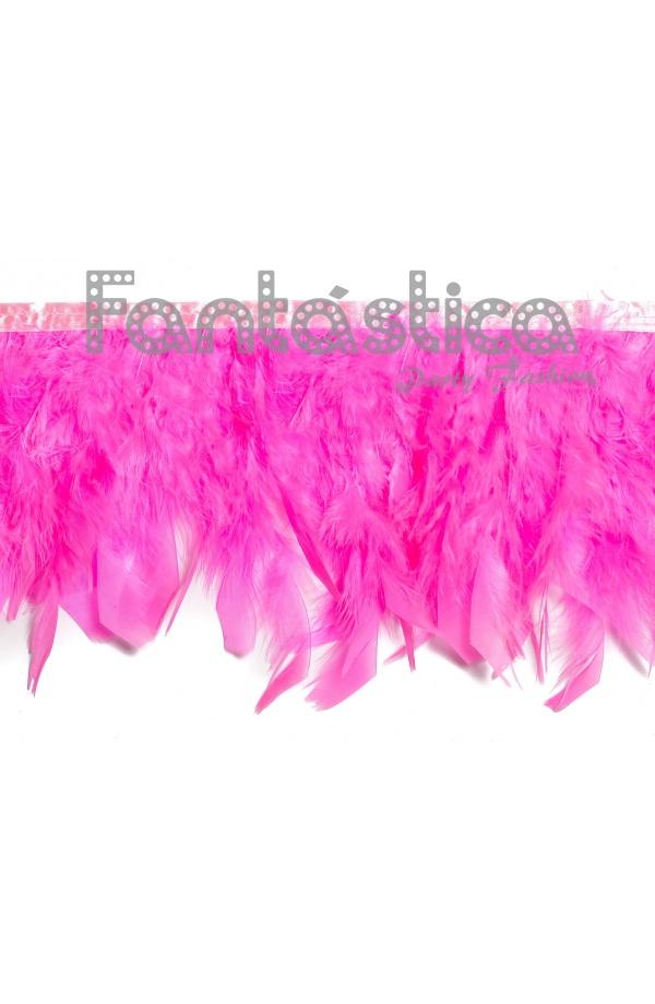 Plumas para trajes de Carnaval - Tienda Esfantastica