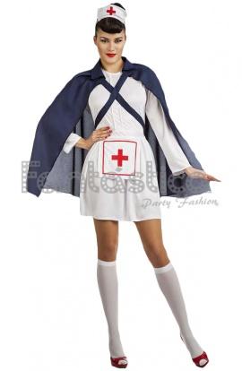 enfermera sexi