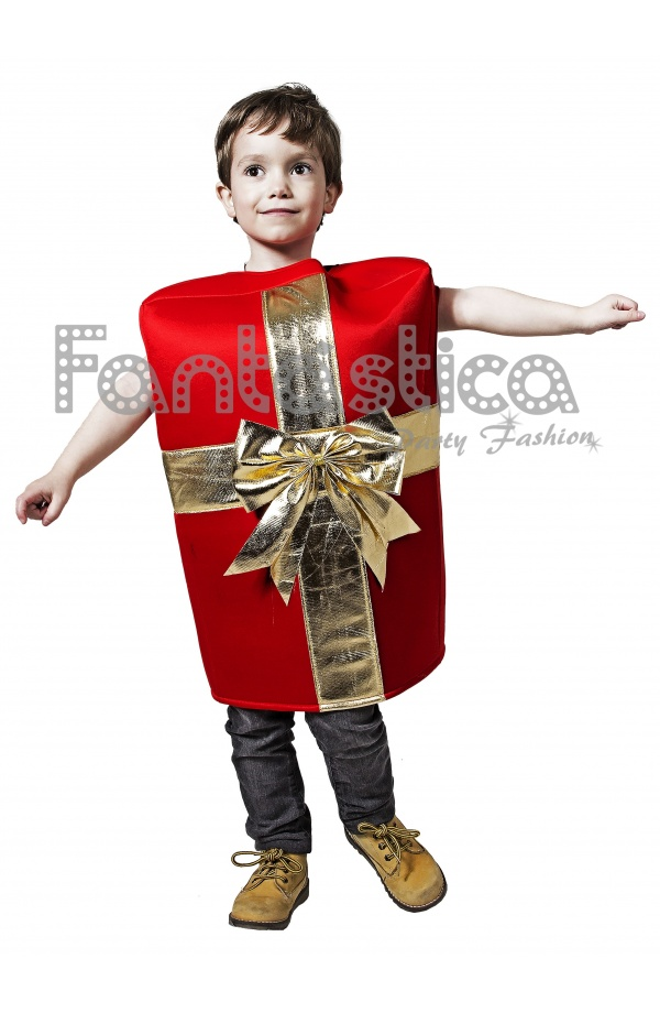 disfraz para nio y nia regalo navideo