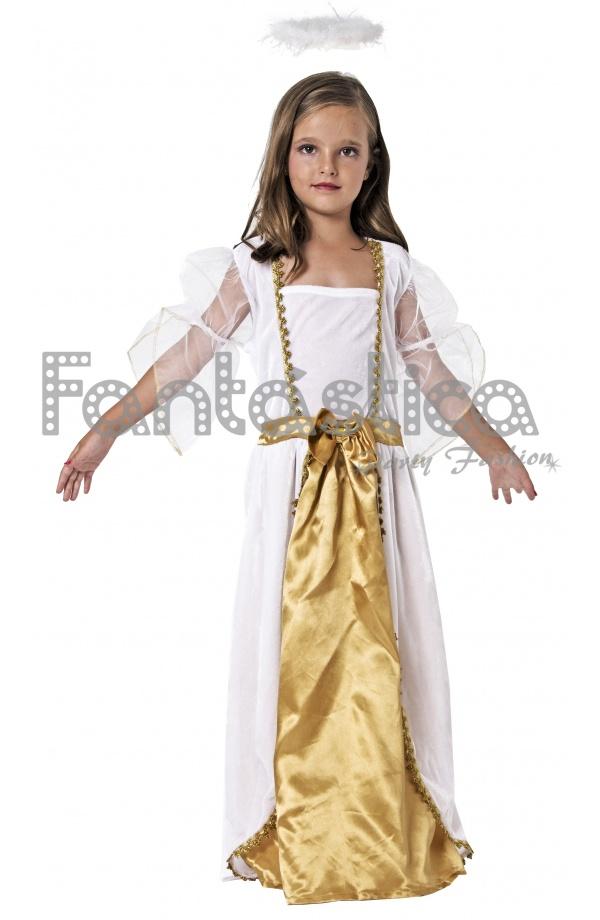 Disfraz para Nia Angelito Tienda Esfantastica