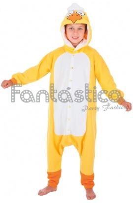 disfraz para nio y nia pollito funny chicken