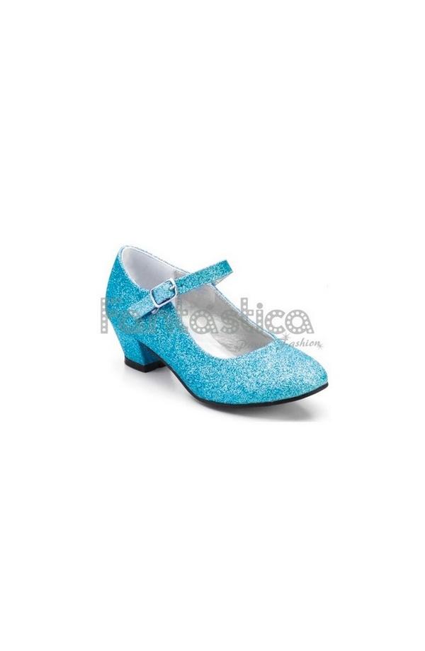 Zapatos marrones Liyas para bebé hl9dvHR5Q