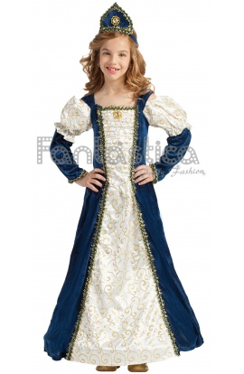 881a7942e Disfraces Medievales para Niñas - Tienda Esfantastica