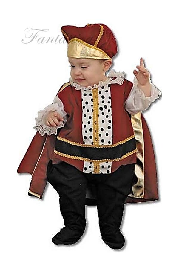 Disfraz para beb pr ncipe tienda esfantastica - Disfraces para bebes de un ano ...