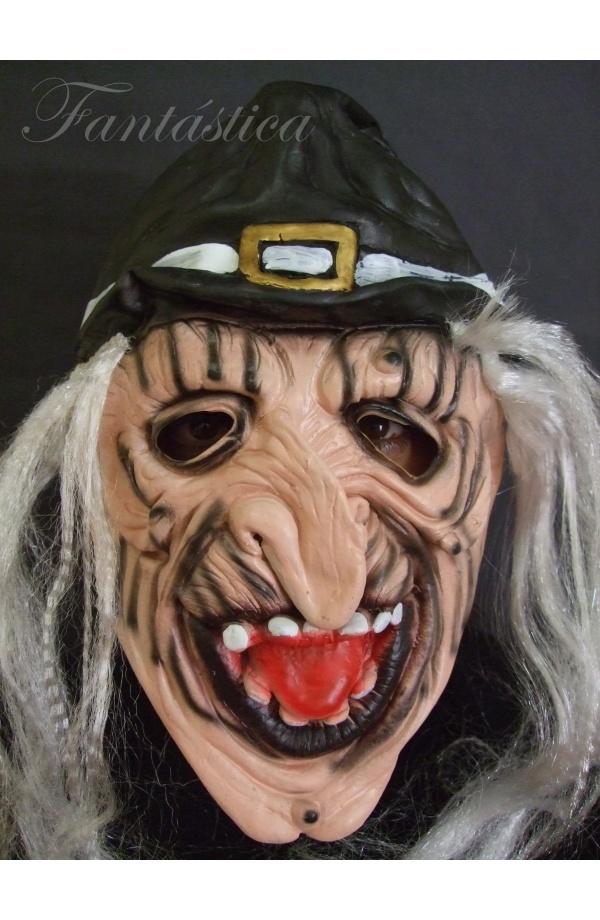 Caretas de miedo careta scream careta goma calavera - Mascara de terror ...
