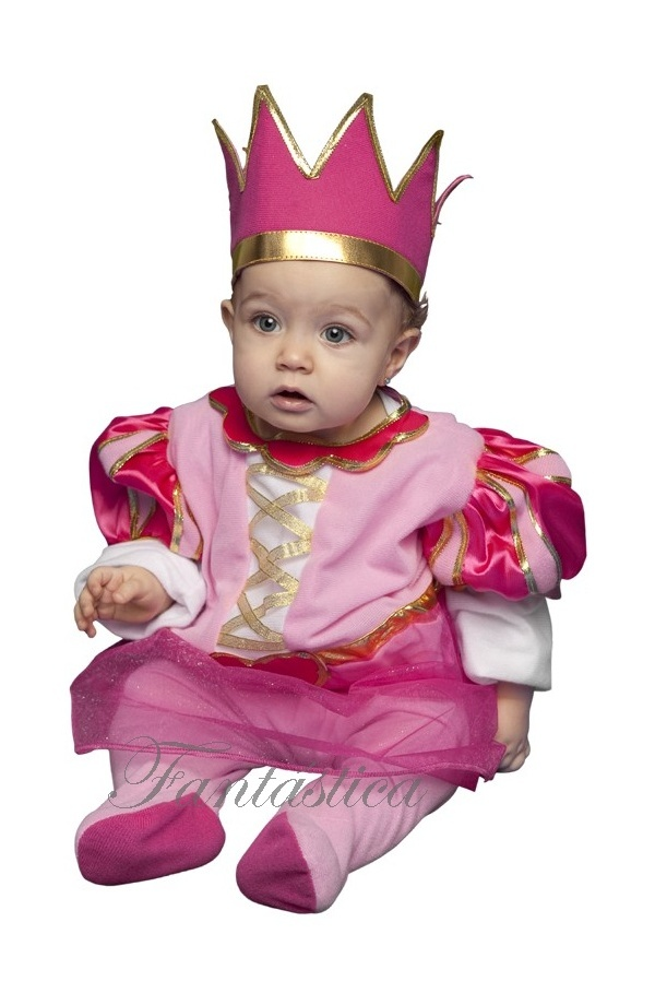 Disfraz para beb princesa tienda esfantastica - Disfraz halloween bebe 1 ano ...