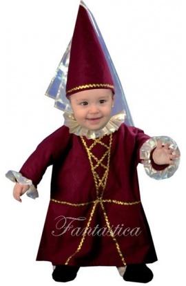 disfraz para beb hada