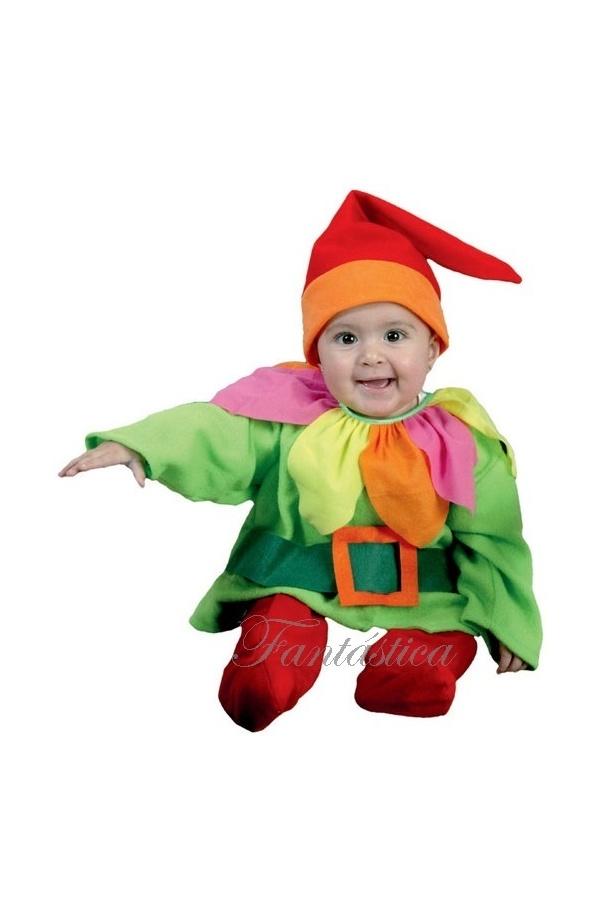 Disfraz para beb enanito tienda esfantastica - Disfraz halloween bebe 1 ano ...