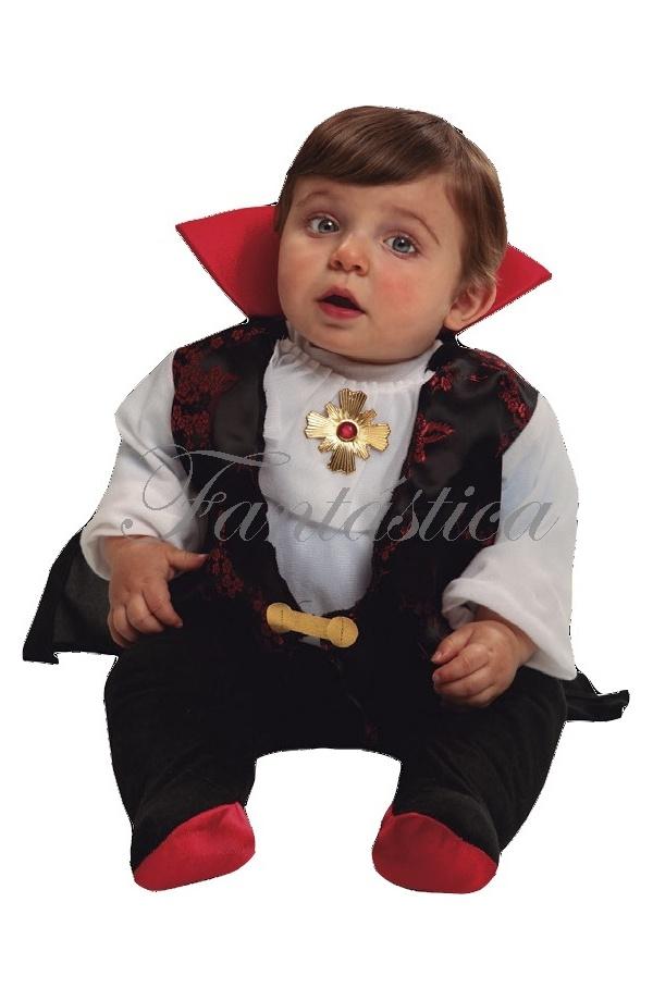 Disfraz para beb dr cula tienda esfantastica - Disfraces para bebes de un ano ...