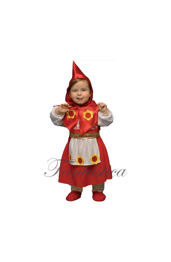 Disfraz para beb caperucita roja tienda esfantastica - Disfraz bebe caperucita roja ...