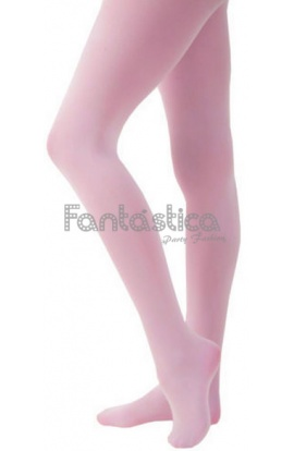f0b2bffe3 Medias para Danza para Mujer Color Rosa