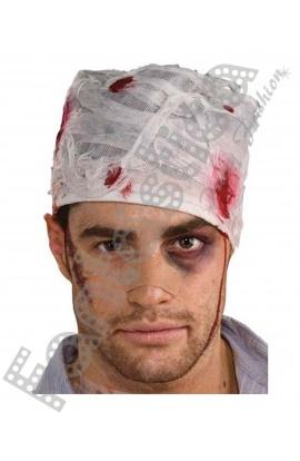 Sombrero Venda Sangrienta para Halloween 8962bb20665
