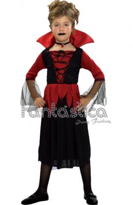 a633de369 disfraces de vampiresas para niñas, disfraz de vampiresa para niña ...