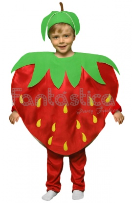 Disfraces Para Niñas De Flores Frutas Y Verduras Disfraces