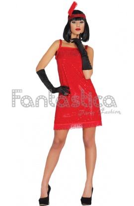 Disfraz para Mujer Charleston XV 847ab4a43767