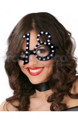 586ba38720 Gafas Divertidas de Fiesta, gafas para disfraces, gafas para ...