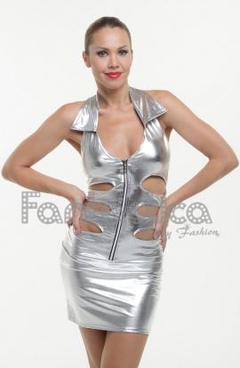 Modelos de vestidos sexis para fiesta