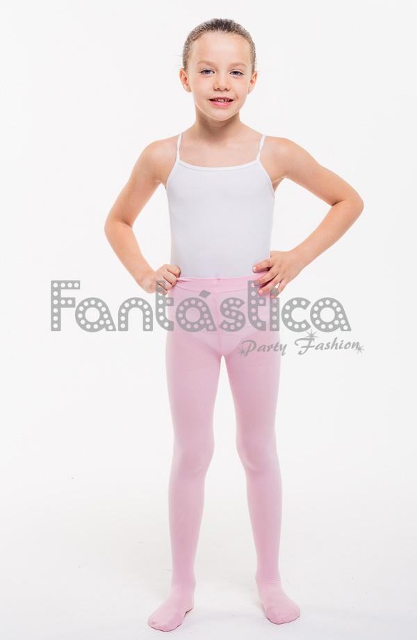 223fbd9f9 Medias para Niña Color Rosa
