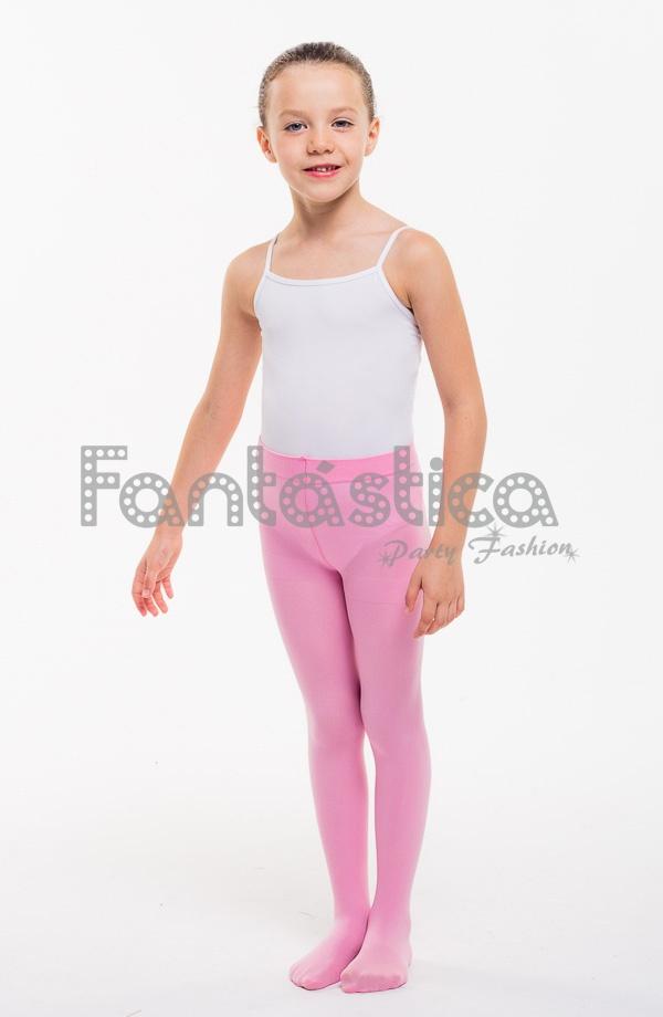7ef509d63 Medias para Niña Color Rosa II