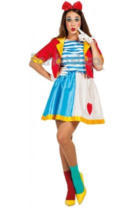 Disfraz Para Mujer Domadora De Circo