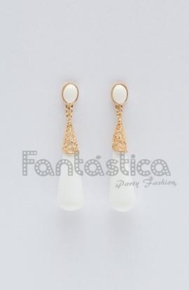 8967e38434d9 Pendientes Flamencos Modelo