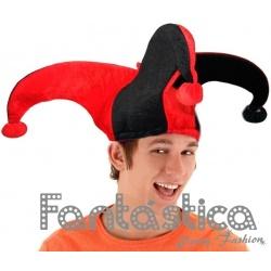 Sombrero para Disfraz de Arlequín 4911dfebf40