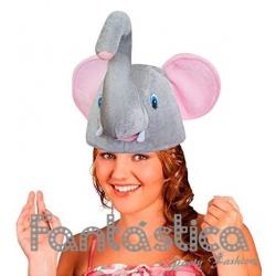 Sombrero para Disfraz de Elefante 161eda77ea8