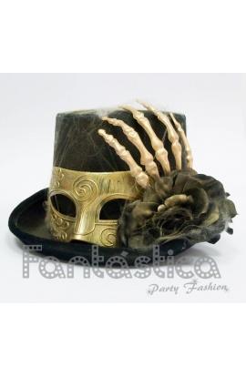 Sombrero de Halloween Antifaz a70718e42ad