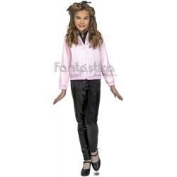 Rock Chaqueta Lady Niña Disfraz Para wqxPv4wY