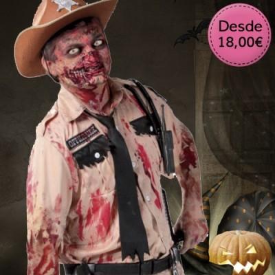 Cheap Halloween costumes for men