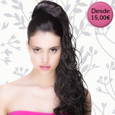Hairpieces for Woman